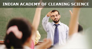 Indian Academy of Cleaning Science
